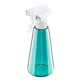 500ML Plastic Spray Bottle Empty Mist Spray Bottle for Essential Oils Air Freshening & Gardening