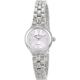 Peugeot Women's Small Petite Link Bracelet Watch