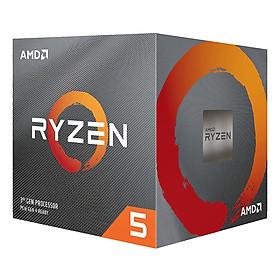 Bộ Vi Xử Lý CPU AMD Ryzen Processors 5 3600 - Hàng Chính Hãng