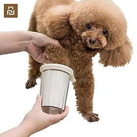 Xiaomi Jordan & Judy Chổi rửa chân cho thú cưng