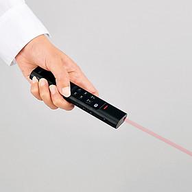 Bút trình chiếu Elecom ELP-RL08PMBK
