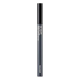 Hình đại diện sản phẩm Bút Kẻ Viền Mắt The Face Shop Ink Graffi Brush Pen Liner 01 Ink Black 34200267 (0.6g)
