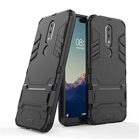 Ốp Lưng Iron Dành Cho Nokia 6.1 Plus