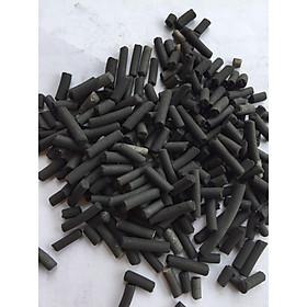 Than dùng cho lọc nước bể cá - Vật liệu lọc nước - Khử mùi (1kg) 247