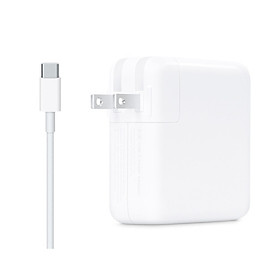 Adapter 61W USB-C Sạc Cho MacBook Retina 12, MacBook Pro Retina 13, MacBook Air Retina 13
