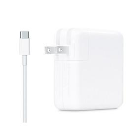 Adapter 61W USB-C Sạc Cho MacBook Retina 12, MacBook Pro Retina 13, MacBook Air Retina 13