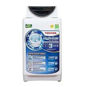 Máy Giặt Cửa Trên Toshiba AW-MF920LV (8.2 Kg)
