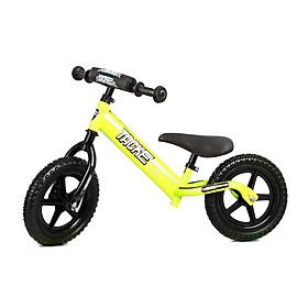 Xe Thăng Bằng Tacke Bike Pro - Bánh Đen