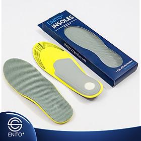 Lót Giày Enito Standard Insoles - Chống Hôi Chân