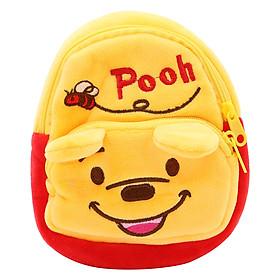 Hình đại diện sản phẩm Móc Khóa Balo Thanh Trà 41-Pooh