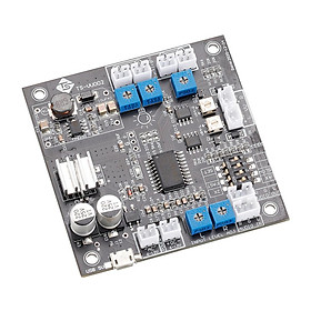 Audio Power Meter Vu Level Meter Db Power Amplifier With Adjustable Backlight Driver Board Amplifier