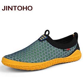 Giày Lười Nam Thời Trang 2020