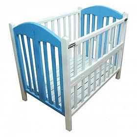 Cũi giường gỗ cho bé