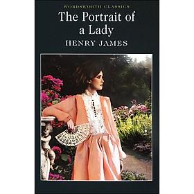 Portrait Of A Lady (Paperback)