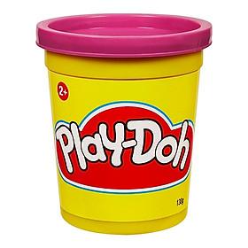 Hộp Bột Nặn Playdoh-B5517A - Màu Hồng