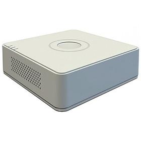 Đầu Ghi Hình HD 2MP 4 Kênh Chuẩn H.264+ HIKVISION DS-7104HGHI -F1 - Hàng Chính Hãng