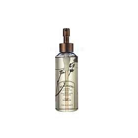 THE FACE SHOP Real Blend Cleansing Oil 225ml