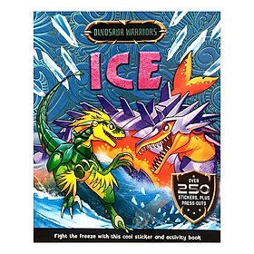 Dinosaur Warriors: Ice