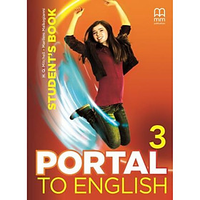 Portal To English 3 Student's Book