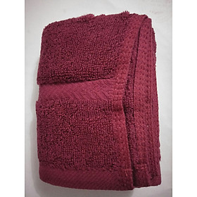 Khăn Cotton Cao Cấp Được Dệt Từ 100% Cotton Siêu Mềm Mại, Siêu Thấm Hút, Kháng Khuẩn Tốt, An Toàn Tuyệt Đối Cho Da.