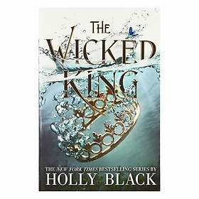 Wicked King: Folk Of The Air #2