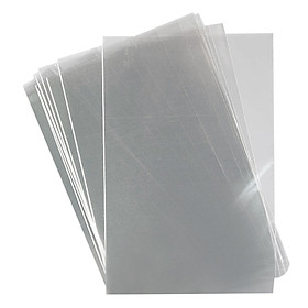 Combo 2 Gói Sleeve Bọc Bài Thường (100 Bọc/ Gói)