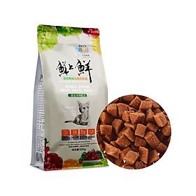 Thức Ăn Cho Chó Kang Xian 500g