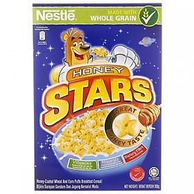 Bánh Ăn Sáng Nestle HN Stars (300g)