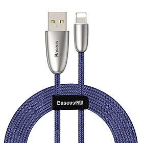 Xiaomi Baseus Torch Data Cable USB High-quality Nylon Braided Charging Cable 1.5A Fast Charge Stable Data Transmission