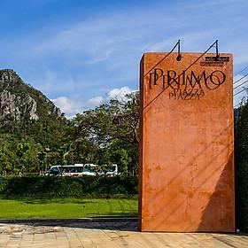 Hình đại diện sản phẩm Vé Tham Quan Làng Primo Piazza Khao Yai, Thái Lan
