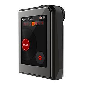 Máy Nghe Nhạc Mp3 Hỗ Trợ Thẻ Nhớ Và USB OTG RUIZU A50
