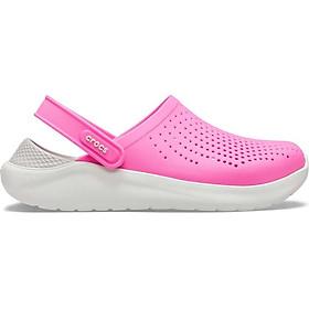 Giày Sandals Unisex Crocs Literide Clog 204592