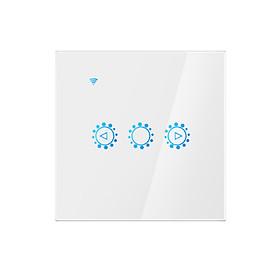 Công Tắc Cảm Ứng Thông Minh Wifi/Đèn LED Điều Chỉnh Bằng App Điện Thoại