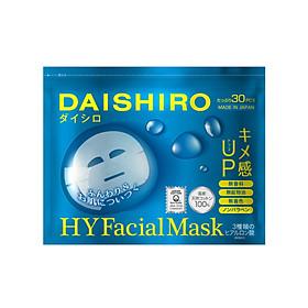 Mặt nạ tế bào gốc dòng cấp ẩm Daishiro HY Facial Mask
