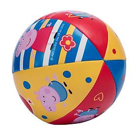 Peppa Pig Children's Toys Small Balls Sponge Balls Kids Toys Football Baby Ball Toys Outdoor Toy Ball PP61101