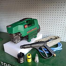 máy phun rửa xe sakura 2500W dây đồng giao màu sắc ngẫu nhiên