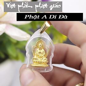 Mặt dây chuyền Phật giáo - Vật phẩm thái lan mang lại bình an, phước lành