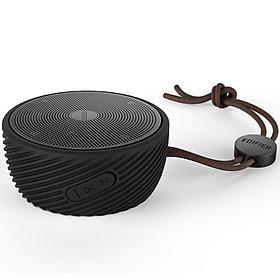 EDIFIER M80 wireless portable Bluetooth speaker outdoor travel mini audio black