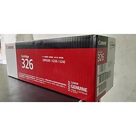 Mực In Canon Cartridge 326 Cho Máy In Canon LBP 6230DN - Hàng Chính Hãng