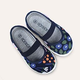Giày búp bê cho bé gái quai chun NomNom EPG1913
