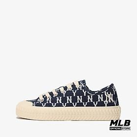MLB - Giày sneaker cổ thấp Playball 32SHPM111-50N