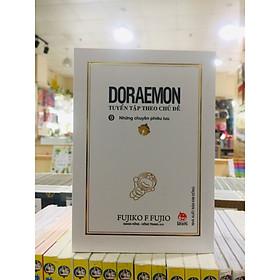 Doraemon - Tuyển Tập Theo Chủ Đề Tập 9: Những Chuyến Phiêu Lưu