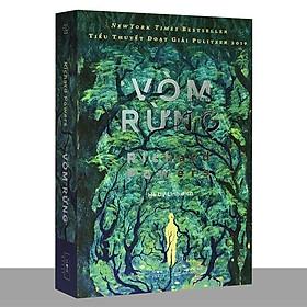 Sách - Vòm Rừng (Richard Powers)