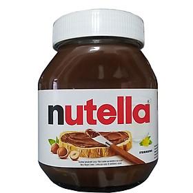 Mứt Sôcôla Kem Hạt Dẻ Nutella 750gr