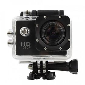 Camera hành động Waterproof Sports Cam 1080 Full HD Chống Nước