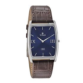 Đồng hồ đeo tay hiệu Titan 1596SL02