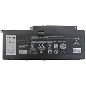 Pin dành cho Laptop Dell Inspiron 7537, 15 7537
