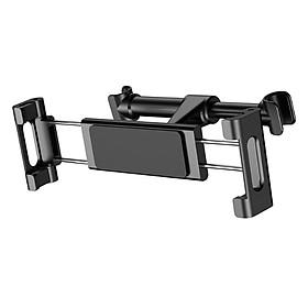 Giá Đỡ Điện Thoại, iPad, Máy Tính Bảng Sau Ghế Ô Tô Baseus SUHZ-01