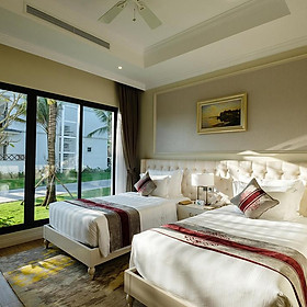 Vinpearl Đà Nẵng Resort & Spa 5* - Giá Mùa Thấp Điểm