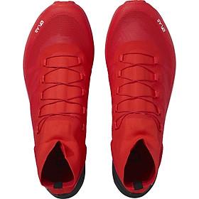 Giày chạy bộ địa hình S-LAB SENSE 8 SG RACING RED L40751600